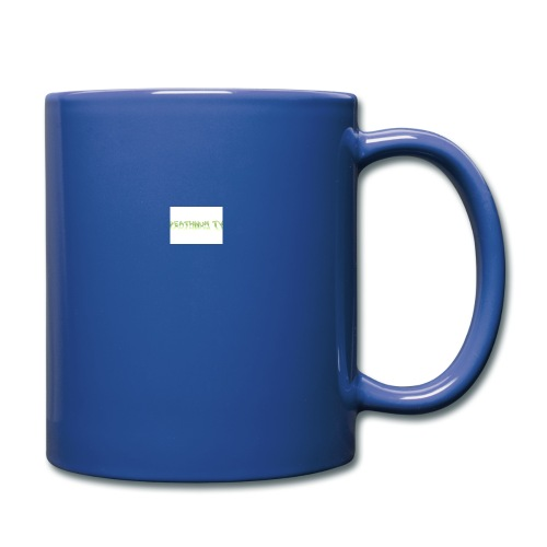 deathnumtv - Full Colour Mug