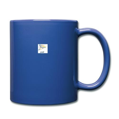 JOMB - Mug uni