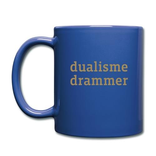 Dualismedrammer - Mok uni