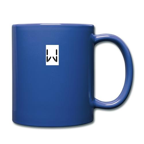 W1ll first logo - Full Colour Mug