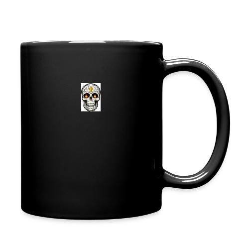 tete de mort - Mug uni