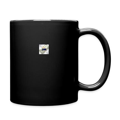 Money is strong - Full Colour Mug