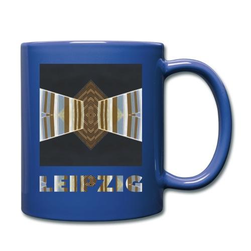 Leipzig #2 - Tasse einfarbig