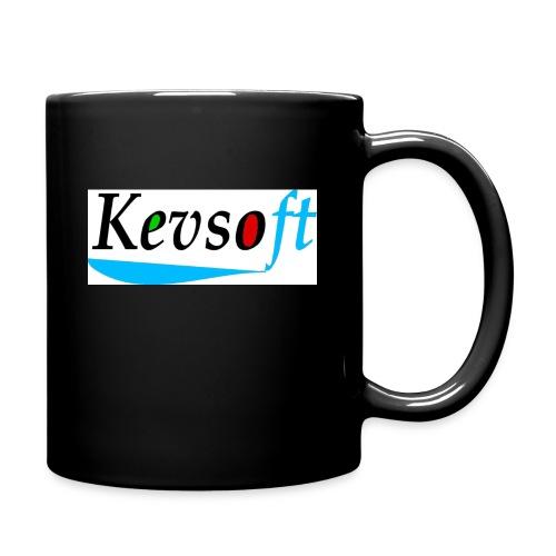 Kevsoft - Full Colour Mug