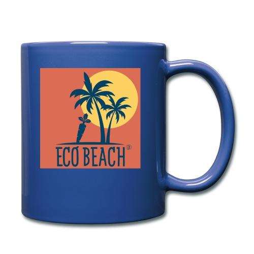 ECO BEACH - Tasse einfarbig