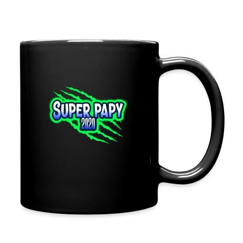 super papy 2020 - Mug uni