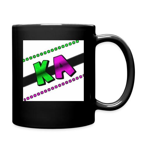 Kevin Alves fan - Full Colour Mug