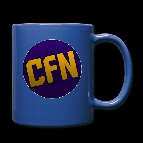 CFN - Full Colour Mug