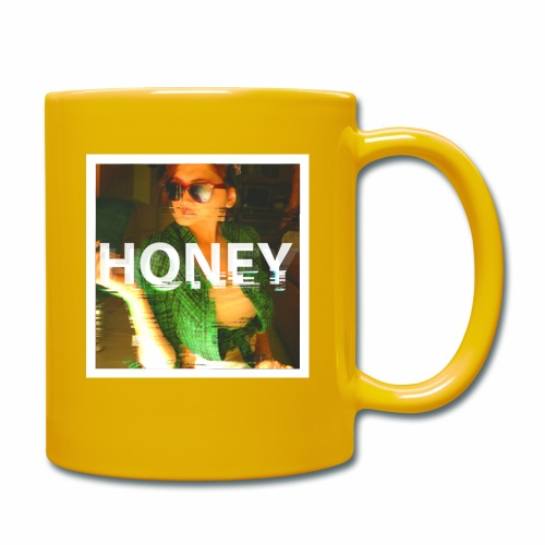 Honey - Mug uni