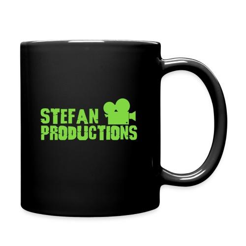 Stefanproductions - Mok uni