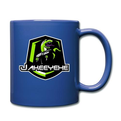 JakeeYeXe Badge - Full Colour Mug