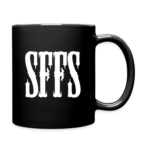 SFFS Salduie triple - Taza de un color