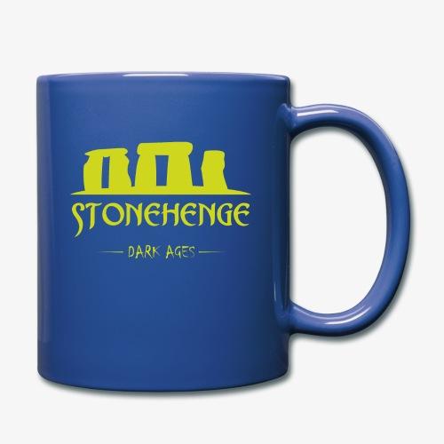 STONEHENGE - Tazza monocolore