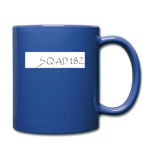 SQUAD 182 MERCH - Full Colour Mug