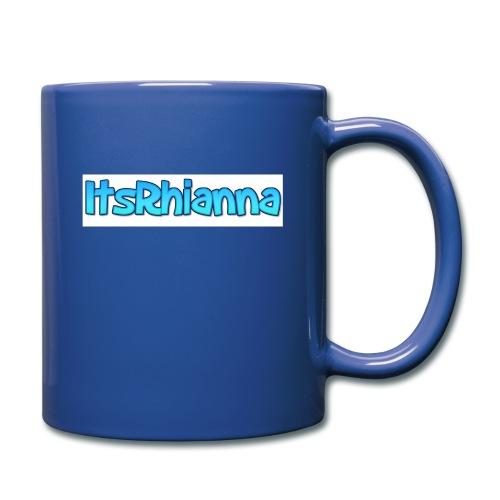 Merch - Full Colour Mug