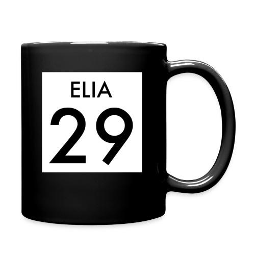 29 ELIA - Tasse einfarbig