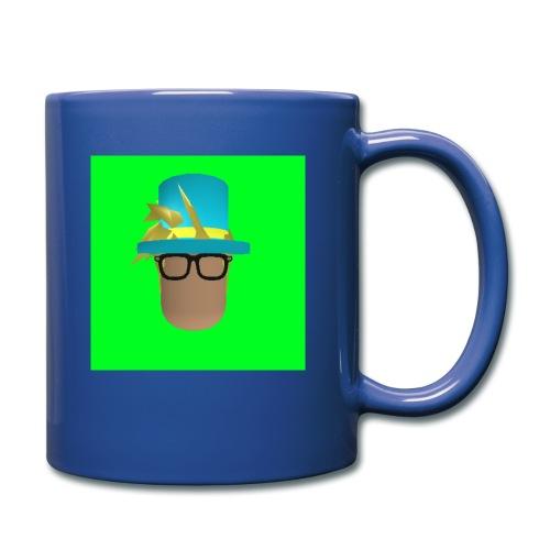 MrWhatWhat Logo Merch - Full Colour Mug