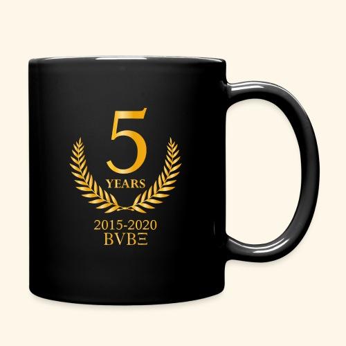 BVBE 5Y shirt 3 - Full Colour Mug