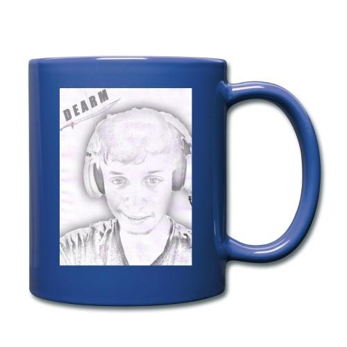 WIEK jpg - Full Colour Mug