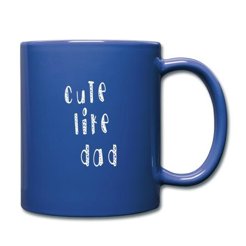 Dad - Yksivärinen muki