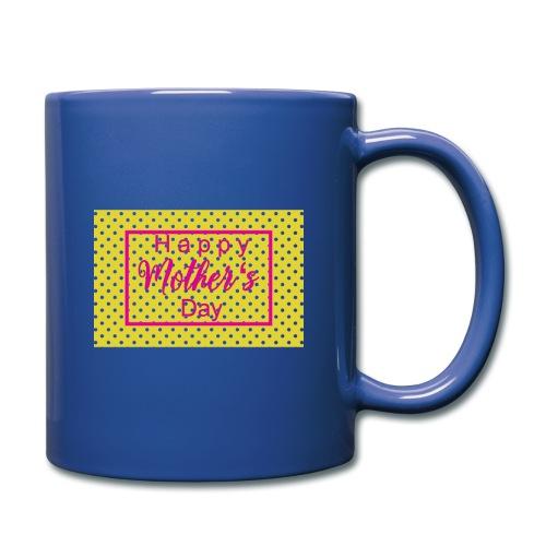 Muttertag - Tasse einfarbig
