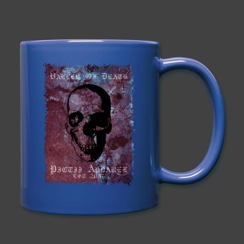 PICTVOD - 1B - Full Colour Mug