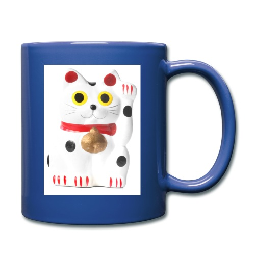 luckycat - Full Colour Mug
