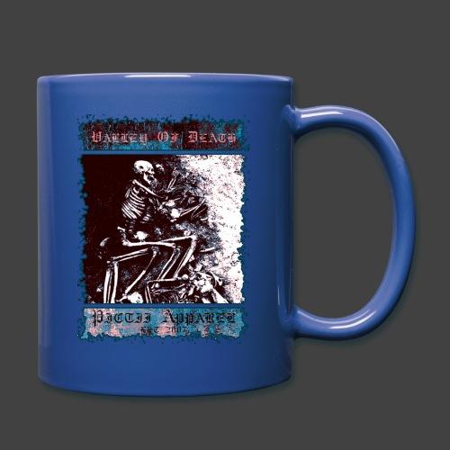 VOD - 2C - Full Colour Mug
