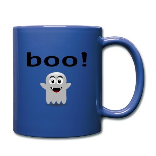 boo - Tasse einfarbig