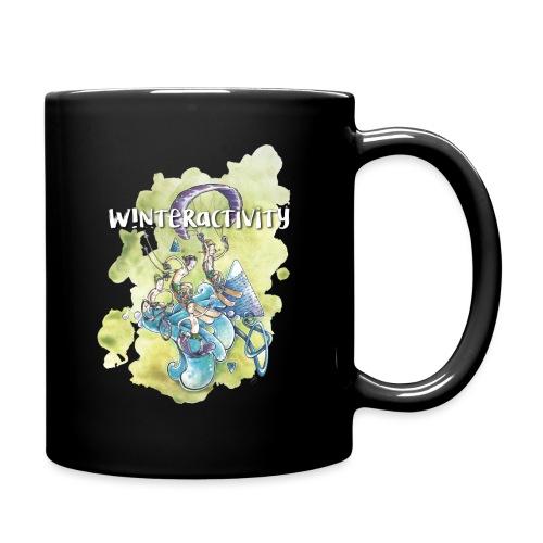 WINTERACTIVITY - Mug uni