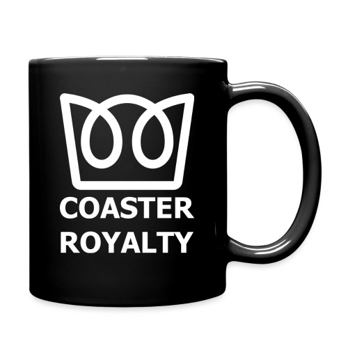 Coaster Royalty - Full Colour Mug
