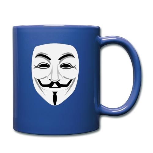 Anonymous - Full Colour Mug