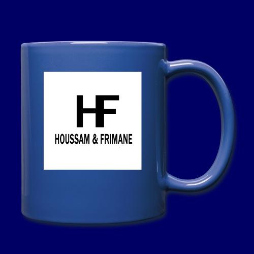 H&F - Tazza monocolore