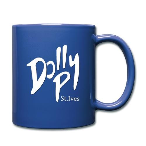 Dolly P - Full Colour Mug