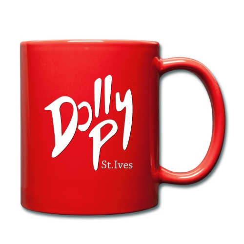 Dolly P - Full Colour Mug