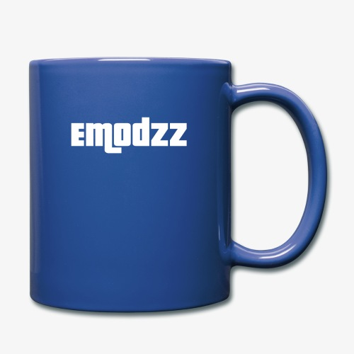 EMODZZ-NAME - Full Colour Mug