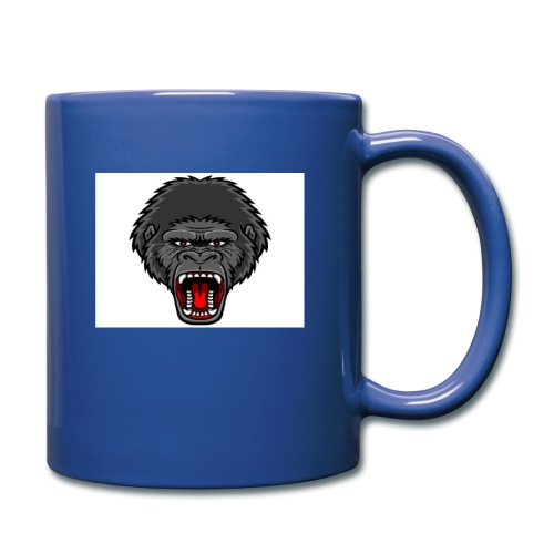 gorilla - Mok uni