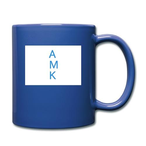 AMK tas - Mok uni