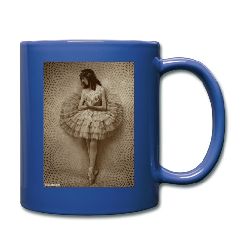 Amelie jpg - Full Colour Mug