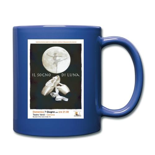 Il Sogno di Luna - Tazza monocolore
