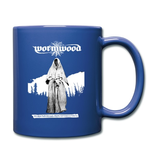 Women's Witch Print - Full Colour Mug