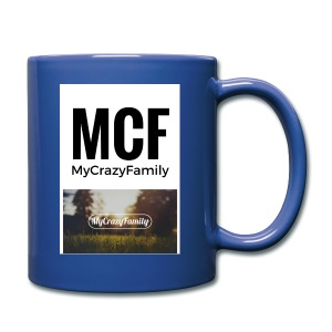 MCF_-3- - Taza de un color