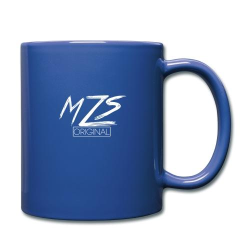 MrZombieSpecialist Merch - Full Colour Mug