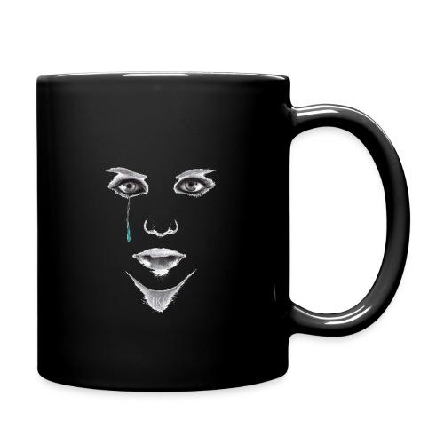 Blue tear - Mug uni