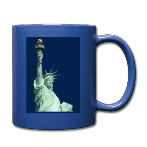 Mug STATUE OF LIBERTY - Mug uni