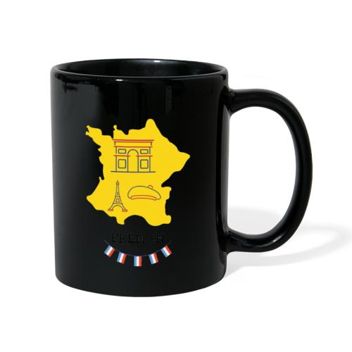 Mug French - Mug uni
