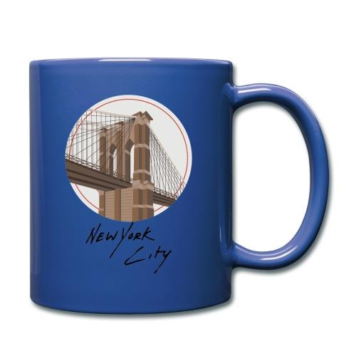 Mug Brooklyn - Mug uni