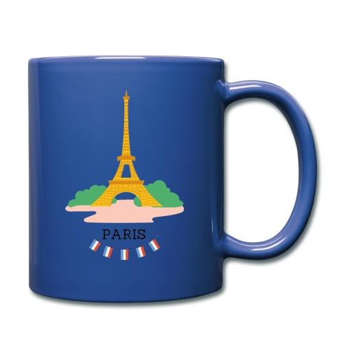 Mug Tour eiffel - Mug uni