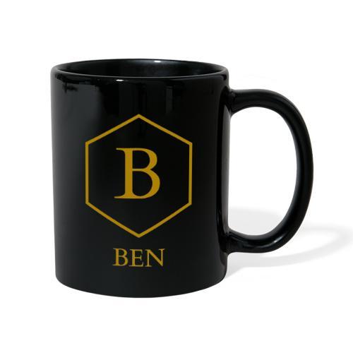 Mug Ben - Mug uni