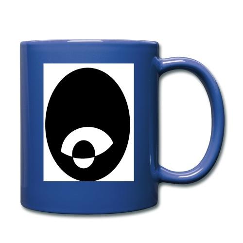 oeildx - Mug uni